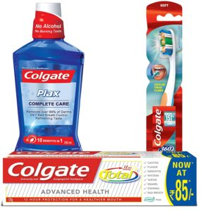 Amazon- Buy Colgate