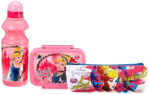 Amazon - Buy Disney Princess Stationery Combo