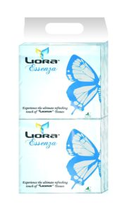 Amazon- Buy Liora Essensa Napkin - Pack of 4 at Rs 94