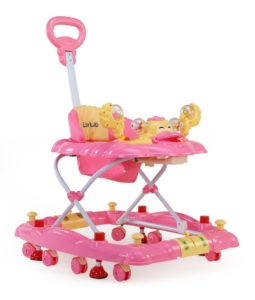 Amazon- Buy LuvLap Comfy Baby Walker