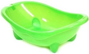 Amazon - Buy Mee Mee Spacious Comfy Baby Bath Tub