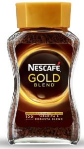 Amazon - Buy Nescafé Gold Blend Instant Coffee Powder
