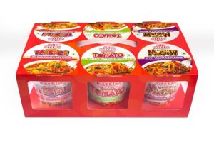 Amazon- Buy Nissin Veg Cup Noodles