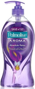 Amazon - Buy Palmolive Aroma Relax Shower Gel
