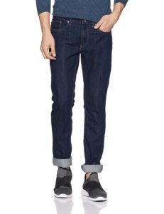 Amazon - Buy Symbol Men's Relaxed Fit Jeans at Rs 455 only