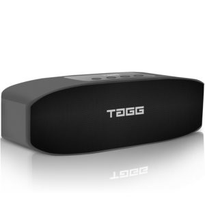 Amazon - Buy TAGG LOOP Portable Wireless Bluetooth Speaker with MIC at Rs 2099 only