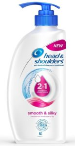 Amazon - Head & Shoulders Shampoo + Conditioner