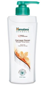 Amazon - Himalaya Damage Repair Protein Shampoo (700ml)