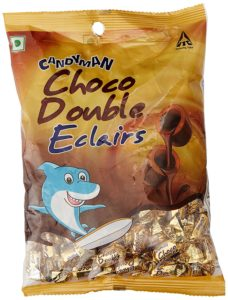 Amazon Pantry- Buy Candy Man Choco Double Eclairs