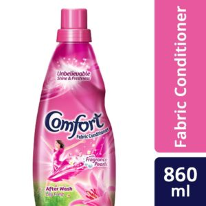 Amazon Pantry - Buy Comfort After Wash Lily Fresh Fabric Conditioner - 860 ml at Rs 133 only