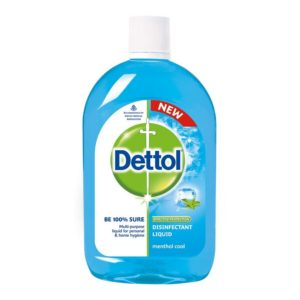 Amazon Pantry - Buy Dettol Disinfectant Liquid - 200 ml (Menthol Cool) at Rs 50