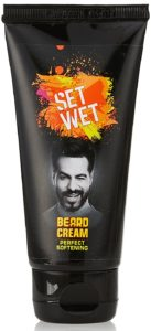 Amazon - Set Wet Beard Styling Cream 50ml (Pack of 3)