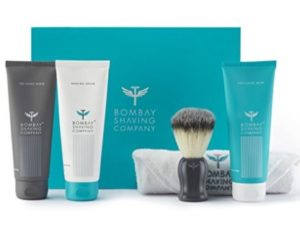 Bombay Shaving Company Shaving Essentials Value Kit at rs.855