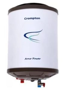 Crompton 15 L Storage Water Geyser  (White, SWH 1515 ARNO POWER)