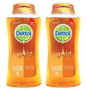 Dettol Classic Clean Bodywash at rs.192