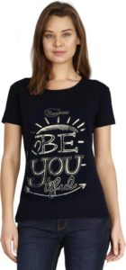 Flipkart - Buy Fleximaa Printed Women's T-Shirts at upto 70% off