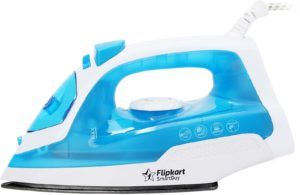Flipkart - Buy Flipkart SmartBuy Prima 1250 W Steam Iron