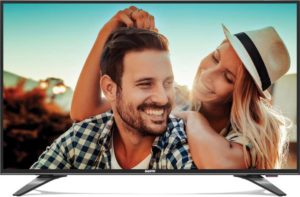 Flipkart - Buy Sanyo NXT 108.2cm (43 inch) Full HD LED TV at Rs 22,999 only