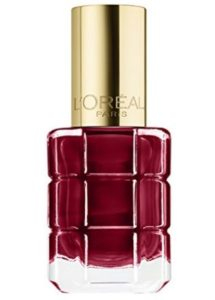 L'Oreal Paris L'Huile Nail Paint at rs.239