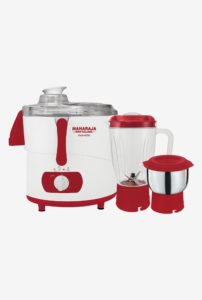 Maharaja Whiteline Marvello 500W Juicer Mixer Grinder