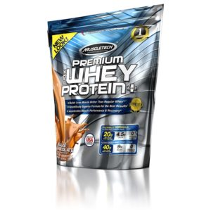 Muscle Tech Premium Whey Protein Plus