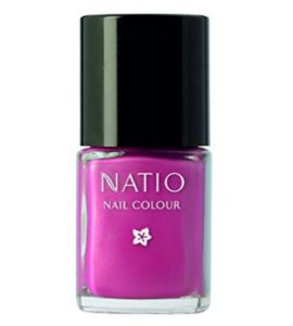 Natio Nail Colour Twilight at rs.124
