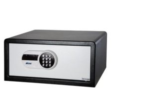 Ozone OES-HG-22 Persona Electronic Motorised Safe