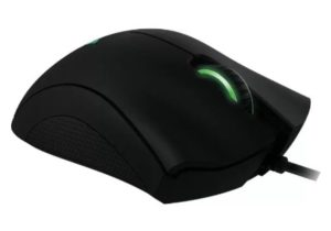 Razer Deathadder 2013 6400 DPI Wired Optical Gaming Mouse  (USB) at rs.1,849