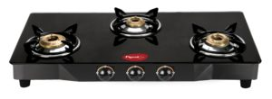 Shopclues- Buy Pigeon Favourite 3 Burner