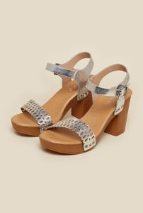 Tata Cliq- Buy Miss KG by Kurt Geiger Sandals