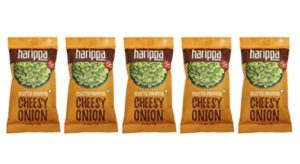 True Elements Roasted Pumpkin Cheesy Onion, 30g (pack of 10) at rs.150
