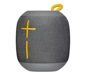 Ultimate Ears WONDERBOOM Bluetooth Speaker Grey-Stone Grey