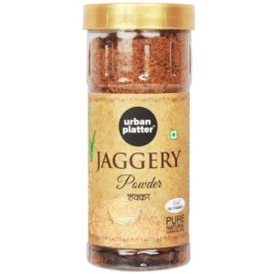 Urban Platter Jaggery Powder