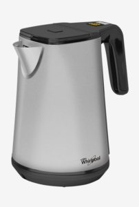 Whirlpool 77010 1.7L 2400 W Digital Kettle (Grey)
