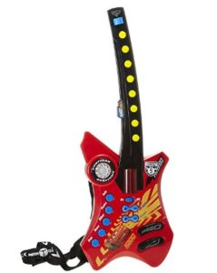 Winfun Cars 2 Rockin Sounds Electric Guitar at rs.1097