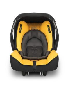 Amazon - Buy Graco Evo Snugsafe 0+ Baby Car Seat- Mineral Yellow at Rs 9250