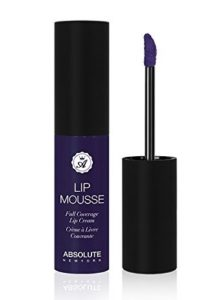 Absolute New York Lip Mousse Lipsticks, Galactic at rs.163