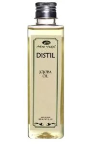 Aloe Veda Distil Jojoba Oil (200 ml) at rs.634
