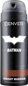 Amazon- Buy Denver Deo, Batman Knight Warrior, 150ml at Rs 134