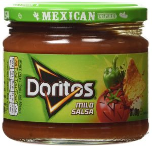 Amazon- Buy Doritos Mild Salsa, 300g at Rs 300