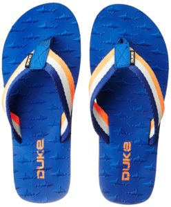 Amazon- Buy Duke Men's Flip Flops Thong Sandals at Rs 149