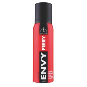 Amazon- Buy Envy Fiery Deo 120 Ml at Rs 122