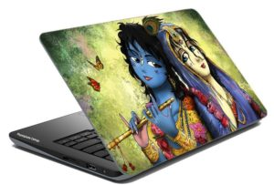 Amazon- Buy Friends Office Automation Laptop Skin Cover For All Makes And Models at Rs 99