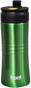 Amazon- Buy Front Stainless Steel Sipper Bottle, 450ml at Rs 186