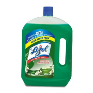 Amazon- Buy Lizol Disinfectant Surface Cleaner