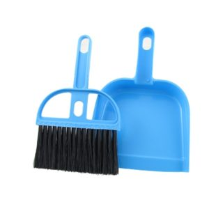 Amazon- Buy Mini Dustpan Set for Cleaning Laptops, Keyboards, Dining Table, Carpet at Rs 111