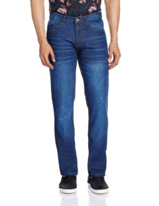 Amazon- Buy Newport Men's Slim Fit Jeans