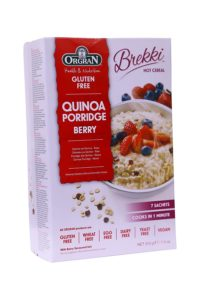 Amazon- Buy Orgran Quinoa Porridge
