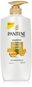 Amazon- Buy Pantene Total Damage Care Shampoo,
