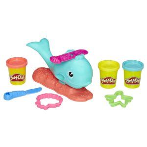 Amazon - Buy Play-Doh Wavy the Whale Arts and Crafts at Rs. 478
